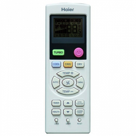 Haier AB18CS2ERA(S)(PB-700KB)